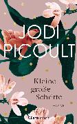 Cover-Bild zu Picoult, Jodi: Kleine große Schritte (eBook)