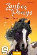 Cover-Bild zu Bentley, Sue: Zauberponys - Magischer Galopp (eBook)