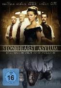 Cover-Bild zu Gangemi, Joe: Stonehearst Asylum - Diese Mauern wirst du nie verlassen