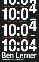 Cover-Bild zu Lerner, Ben: 10:04