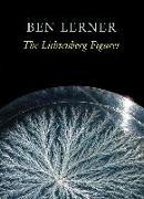 Cover-Bild zu Lerner, Ben: The Lichtenberg Figures (eBook)