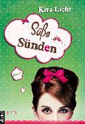 Cover-Bild zu Licht, Kira: Süße Sünden (eBook)