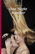 Cover-Bild zu Licht, Kira: One Night Wonder (eBook)
