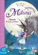 Cover-Bild zu Schütze, Andrea: Maluna Mondschein - Magische Mondgeschichten (eBook)