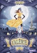 Cover-Bild zu Schütze, Andrea: Valérie. Die Meisterdiebin von Paris (eBook)