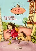 Cover-Bild zu Schütze, Andrea: Molli Minipony - Eine Schultüte voller Haferkekse (Bd. 2) (eBook)