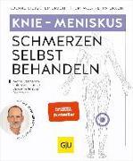 Cover-Bild zu Liebscher-Bracht, Roland: Knie - Meniskusschmerzen selbst behandeln