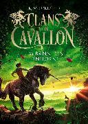 Cover-Bild zu Forester, Kim: Clans von Cavallon (3). Im Bann des Einhorns (eBook)
