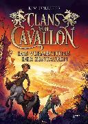 Cover-Bild zu Forester, Kim: Clans von Cavallon (4). Das Vermächtnis der Zentauren (eBook)