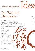 Cover-Bild zu Klenner, Jost Philipp (Hrsg.): Zeitschrift für Ideengeschichte Heft XIII/2 Sommer 2019 (eBook)