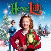 Cover-Bild zu Mittermeier, Michael (Gelesen): Hexe Lilli rettet Weihnachten - Das Hörspiel zum Kinofilm (Audio Download)