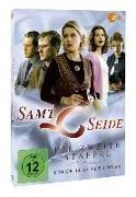 Cover-Bild zu Baier, Michael: Samt & Seide - Staffel 2.2