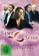 Cover-Bild zu Baier, Michael: Samt & Seide