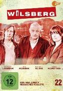 Cover-Bild zu Neuwöhner, Sönke Lars: Wilsberg