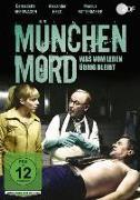 Cover-Bild zu Ani, Friedrich: München Mord - Was vom Leben übrig bleibt