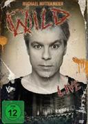 Cover-Bild zu Mittermeier, Michael: Wild