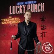 Cover-Bild zu Mittermeier, Michael: Lucky Punch (Live)