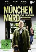 Cover-Bild zu Ani, Friedrich: München Mord - Leben und Sterben in Schwabing