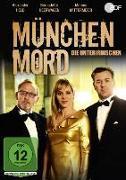 Cover-Bild zu Ani, Friedrich: München Mord - Die Unterirdischen