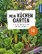 Cover-Bild zu Mayer, Joachim: Mein Küchengarten