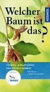 Cover-Bild zu Mayer, Joachim: Welcher Baum ist das?