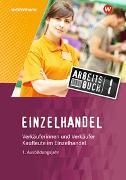 Cover-Bild zu Wiegard, Annika: Einzelhandel