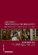 Cover-Bild zu Rechenberg, Brigitte von: Empathie - individuell und kollektiv (eBook)