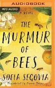 Cover-Bild zu Segovia, Sofía: The Murmur of Bees