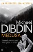 Cover-Bild zu Dibdin, Michael: Medusa (eBook)
