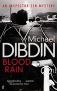 Cover-Bild zu Dibdin, Michael: Blood Rain (eBook)