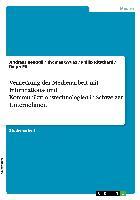 Cover-Bild zu Eli, Ralph: Vernetzung der Medienarbeit mit Informations- und Kommunikationstechnologien in Schweizer Unternehmen