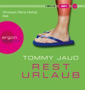 Cover-Bild zu Jaud, Tommy: Resturlaub