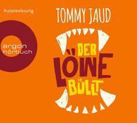 Cover-Bild zu Jaud, Tommy: Der Löwe büllt