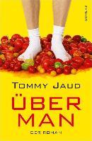 Cover-Bild zu Jaud, Tommy: Überman (eBook)