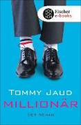 Cover-Bild zu Jaud, Tommy: Millionär (eBook)