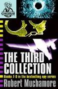 Cover-Bild zu Muchamore, Robert: CHERUB The Third Collection (eBook)