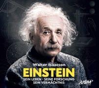 Cover-Bild zu Isaacson, Walter: Einstein