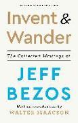 Cover-Bild zu Bezos, Jeff (Beitr.): Invent and Wander