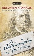 Cover-Bild zu Franklin, Benjamin: The Autobiography and Other Writings