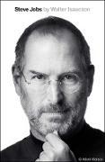 Cover-Bild zu Isaacson, Walter: Steve Jobs (eBook)