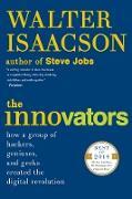 Cover-Bild zu Isaacson, Walter: The Innovators (eBook)