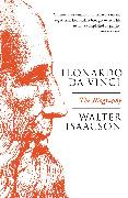 Cover-Bild zu Isaacson, Walter: Leonardo Da Vinci