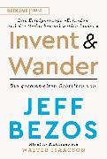 """Cover-Bild zu Verlag, Redline (Hrsg.): Invent and wander - Das Erfolgsrezept """"Erfinden und die Gedanken schweifen lassen"""" (eBook)"""