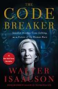Cover-Bild zu Isaacson, Walter: The Code Breaker (eBook)