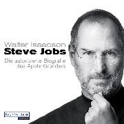 Cover-Bild zu Isaacson, Walter: Steve Jobs (Audio Download)
