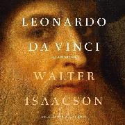 Cover-Bild zu Isaacson, Walter: Leonardo da Vinci (Audio Download)