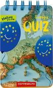 Cover-Bild zu Noa, Sandra: Europa-Quiz