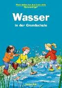 Cover-Bild zu Noa, Sandra: Wasser in der Grundschule