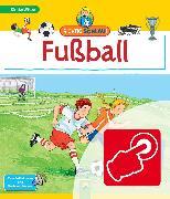 Cover-Bild zu Noa, Sandra: Richtig schlau! Fußball (eBook)