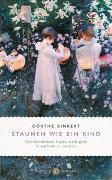 Cover-Bild zu Binkert, Dörthe: Staunen wie ein Kind